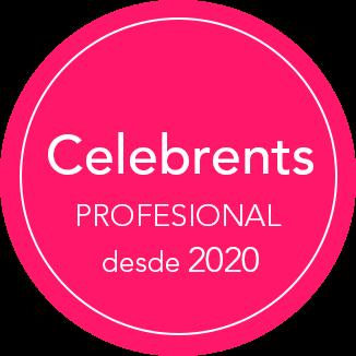 Celebrents | Los mejores espacios y profesionales para tu evento, boda o celebración