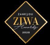 ZIWA WINNER 2020